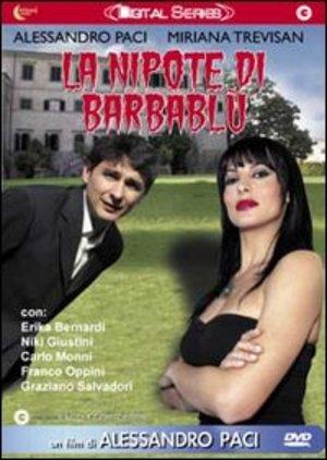 LA NIPOTE DI BARBABLU (DVD)