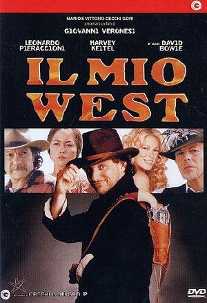 IL MIO WEST (DVD)
