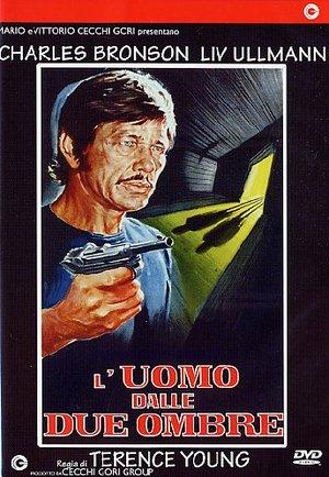 L'UOMO DALLE DUE OMBRE (DVD)