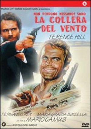 LA COLLERA DEL VENTO (DVD)