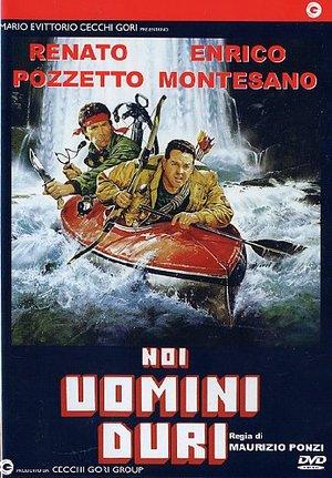 NOI UOMINI DURI (DVD)