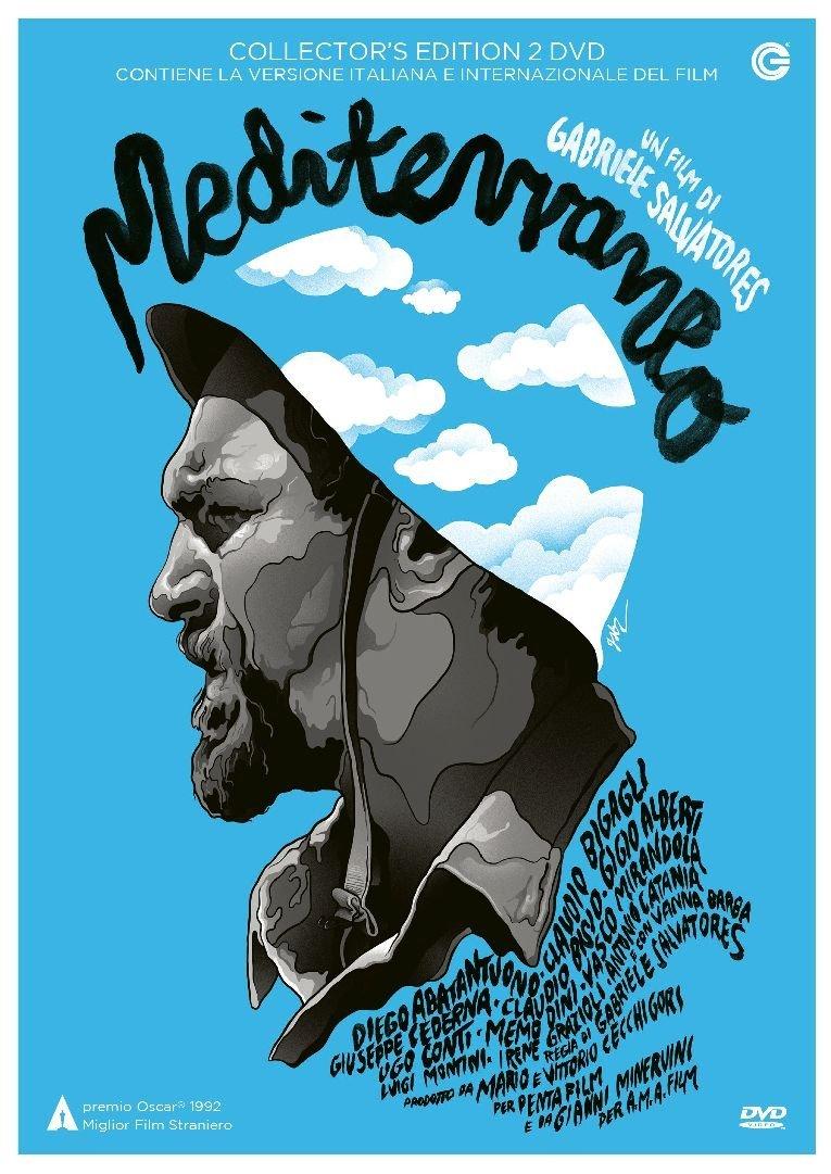 MEDITERRANEO (2DVD) (DVD)