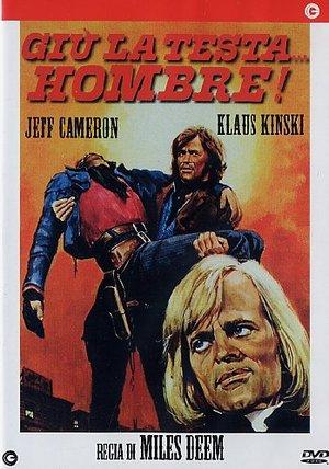 GIU' LA TESTA HOMBRE (DVD)