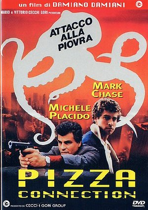 PIZZA CONNECTION (DVD)