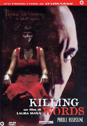 KILLING WORDS (DVD)