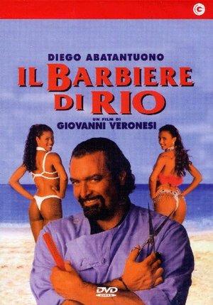 IL BARBIERE DI RIO (DVD)
