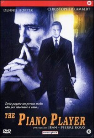 THE PIANO PLAYER (DVD)