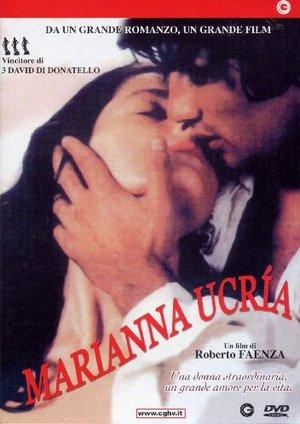 MARIANNA UCRIA (DVD)