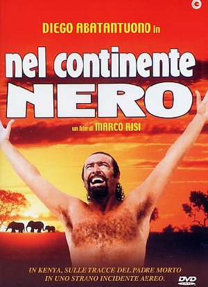 NEL CONTINENTE NERO (DVD)