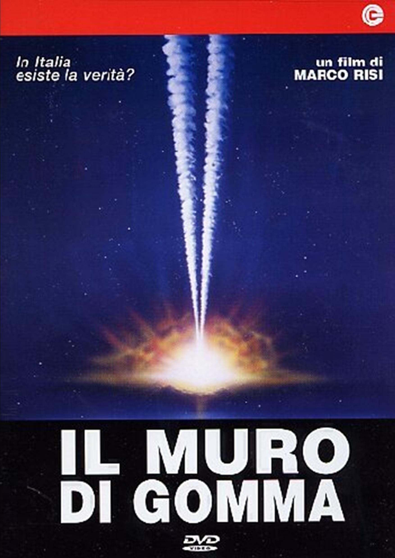 IL MURO DI GOMMA (DVD)
