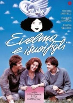 EVELINA E I SUOI FIGLI (DVD)