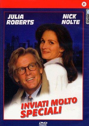INVIATI MOLTO SPECIALI (DVD)