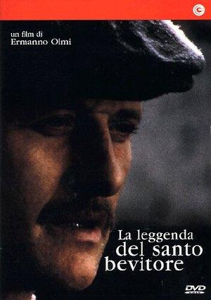 LA LEGGENDA DEL SANTO BEVITORE (DVD)