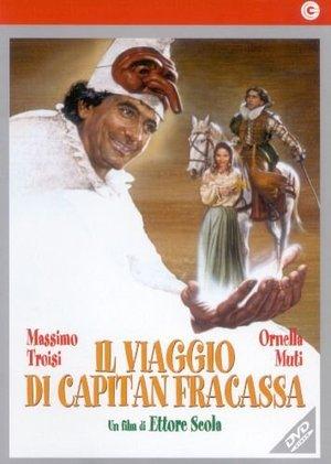 IL VIAGGIO DI CAPITAN FRACASSA (DVD)