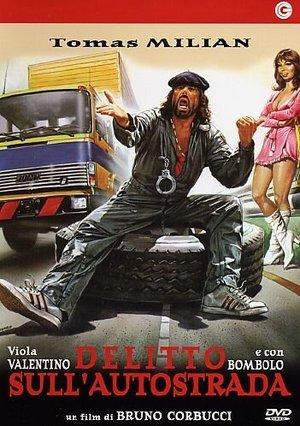 DELITTO SULL'AUTOSTRADA (DVD)