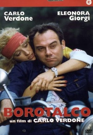 BOROTALCO (DVD)