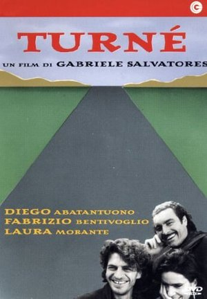 TURNE' (DVD)