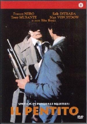 IL PENTITO (DVD)