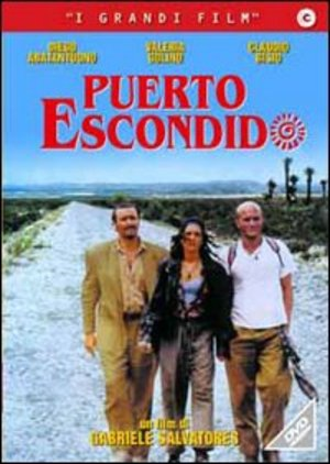 PUERTO ESCONDIDO (GF) (DVD)