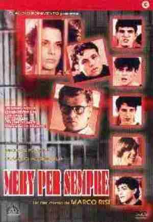 MERY PER SEMPRE (DVD)