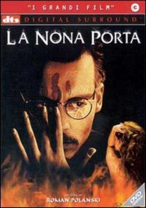 LA NONA PORTA (DVD)