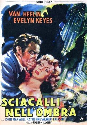SCIACALLI NELL'OMBRA (DVD)