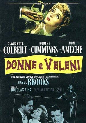 DONNE E VELENI (DVD)