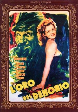 L'ORO DEL DEMONIO (DVD)
