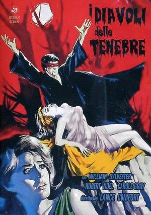I DIAVOLI DELLE TENEBRE (DVD)