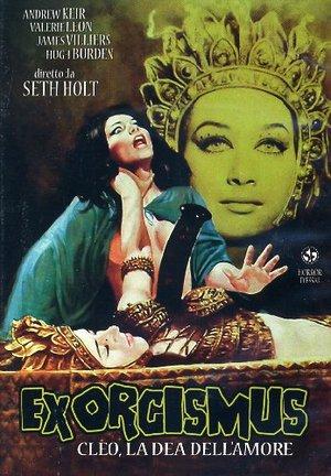 EXORCISMUS - CLEO LA DEA DELL'AMORE (DVD)