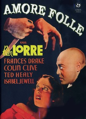 AMORE FOLLE (DVD)
