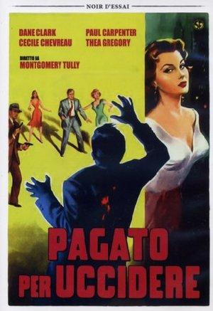 PAGATO PER UCCIDERE (DVD)