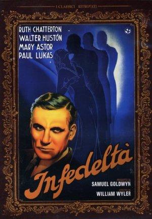 INFEDELTA' (DVD)