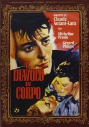 IL DIAVOLO IN CORPO (DVD)