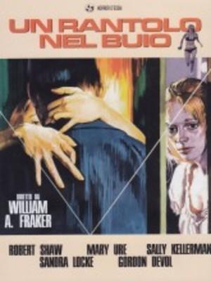 UN RANTOLO NEL BUIO (DVD)