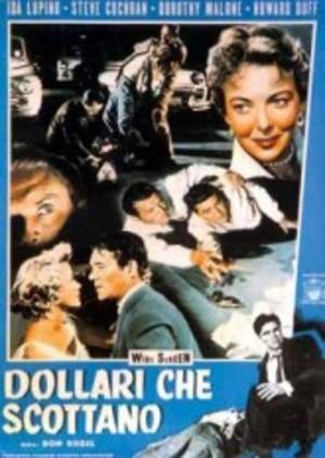 DOLLARI CHE SCOTTANO (DVD)