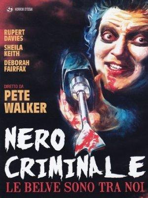 NERO CRIMINALE - LE BELVE SONO TRA NOI (DVD)