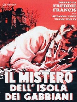 IL MISTERO DELL'ISOLA DEI GABBIANI (DVD)