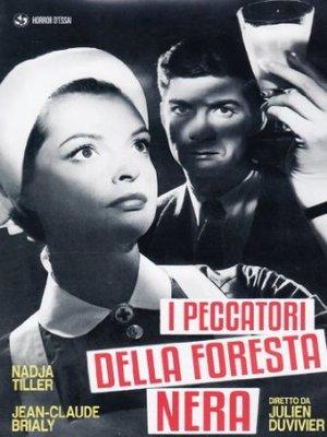 I PECCATORI DELLA FORESTA NERA (DVD)
