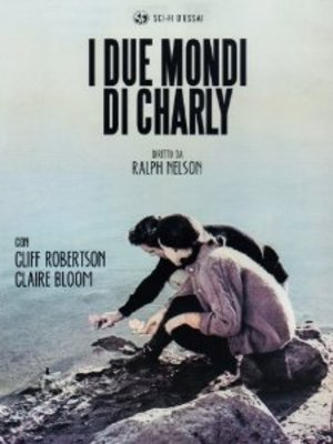 I DUE MONDI DI CHARLY (DVD)