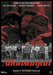 ALLONSANFAN (DVD)