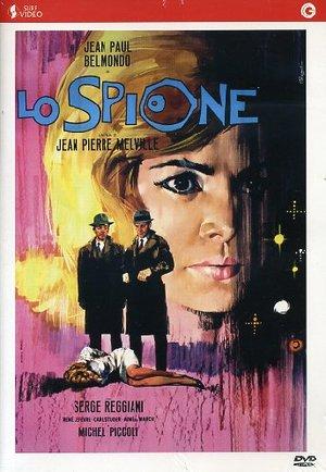 LO SPIONE (DVD)