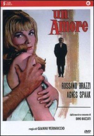 UN AMORE (DVD)