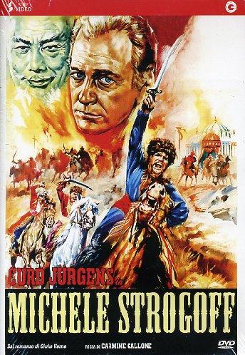 MICHELE STROGOFF (DVD)