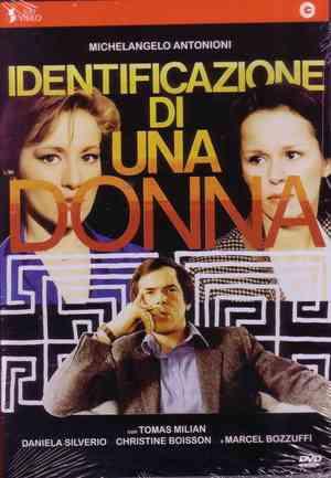 IDENTIFICAZIONE DI UNA DONNA (1982) (DVD)