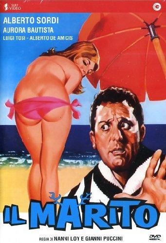 SORDI - IL MARITO (DVD)