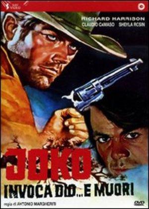 JOKO INVOCA DIO E MUORI (DVD)