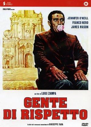 GENTE DI RISPETTO (DVD)
