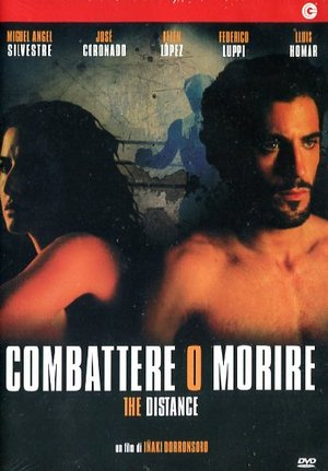 COMBATTERE O MORIRE - THE DISTANCE (DVD)