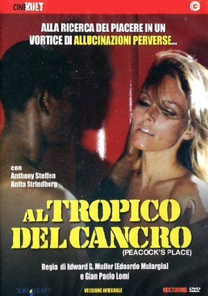 AL TROPICO DEL CANCRO (DVD)